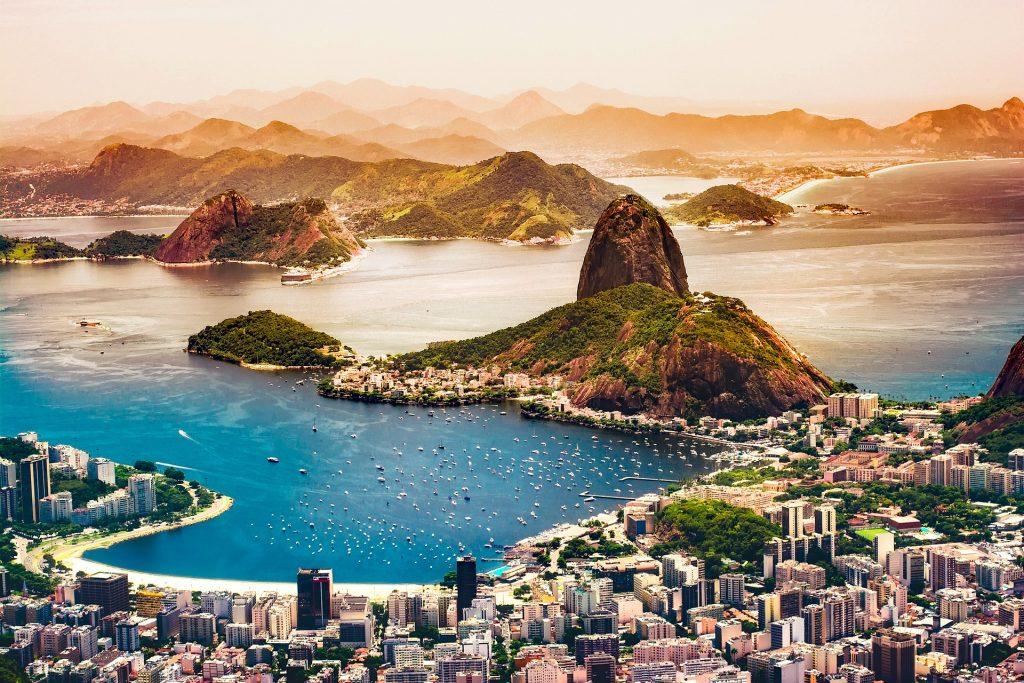 eVisa Brazil