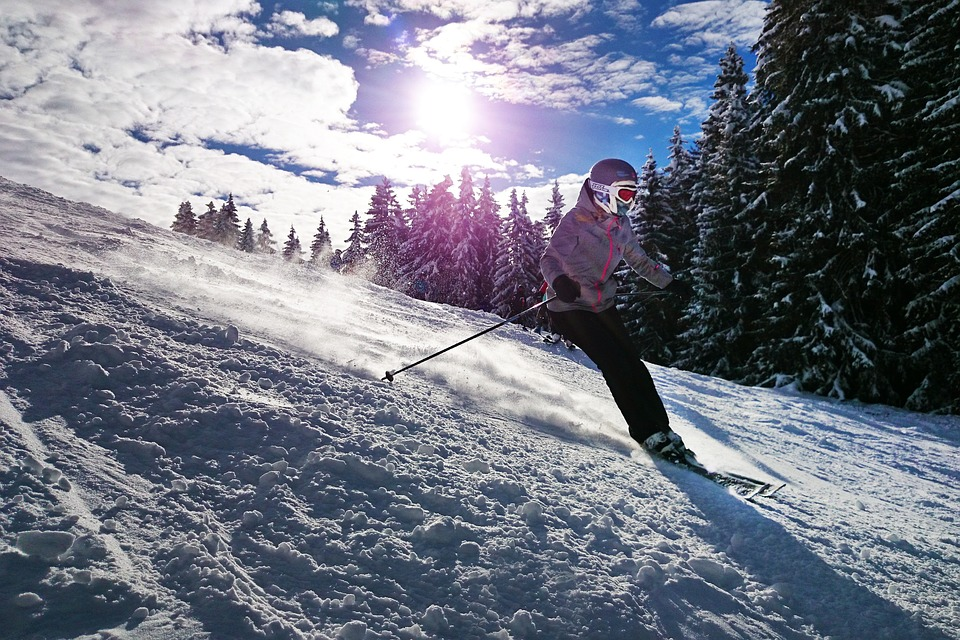 A Guide to Skiing in Finland