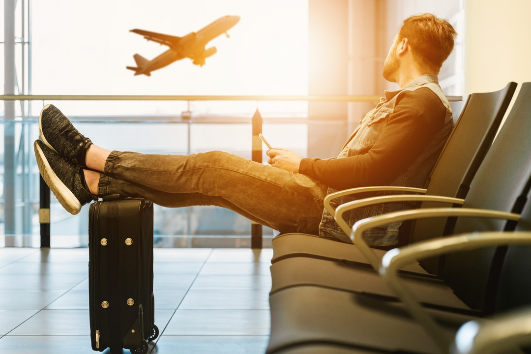Air Travel Tips - Problems You Can Come Across When Traveling and How to Solve Them?