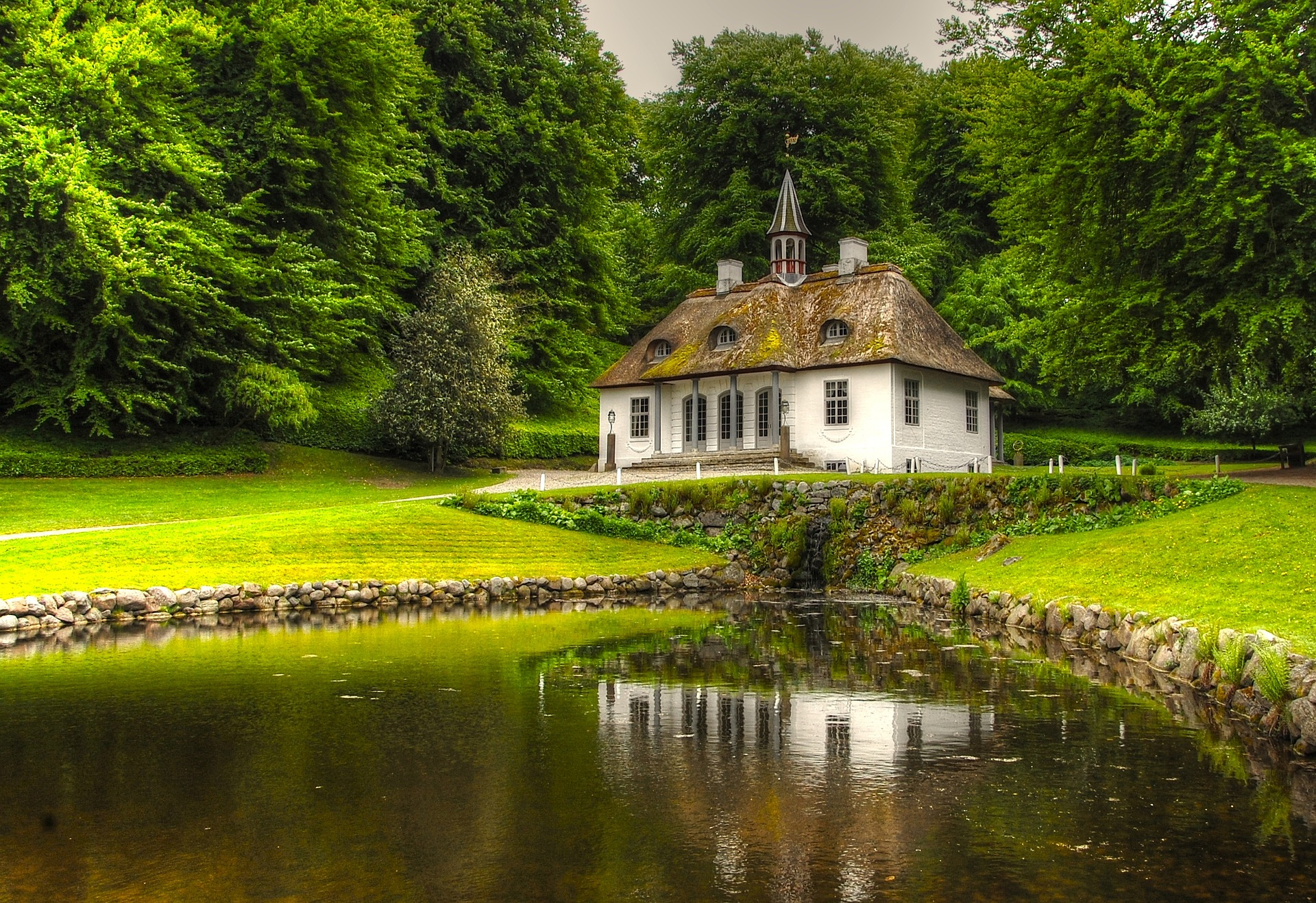 The Fantastic Things to Do in Denmark and Travel Packages