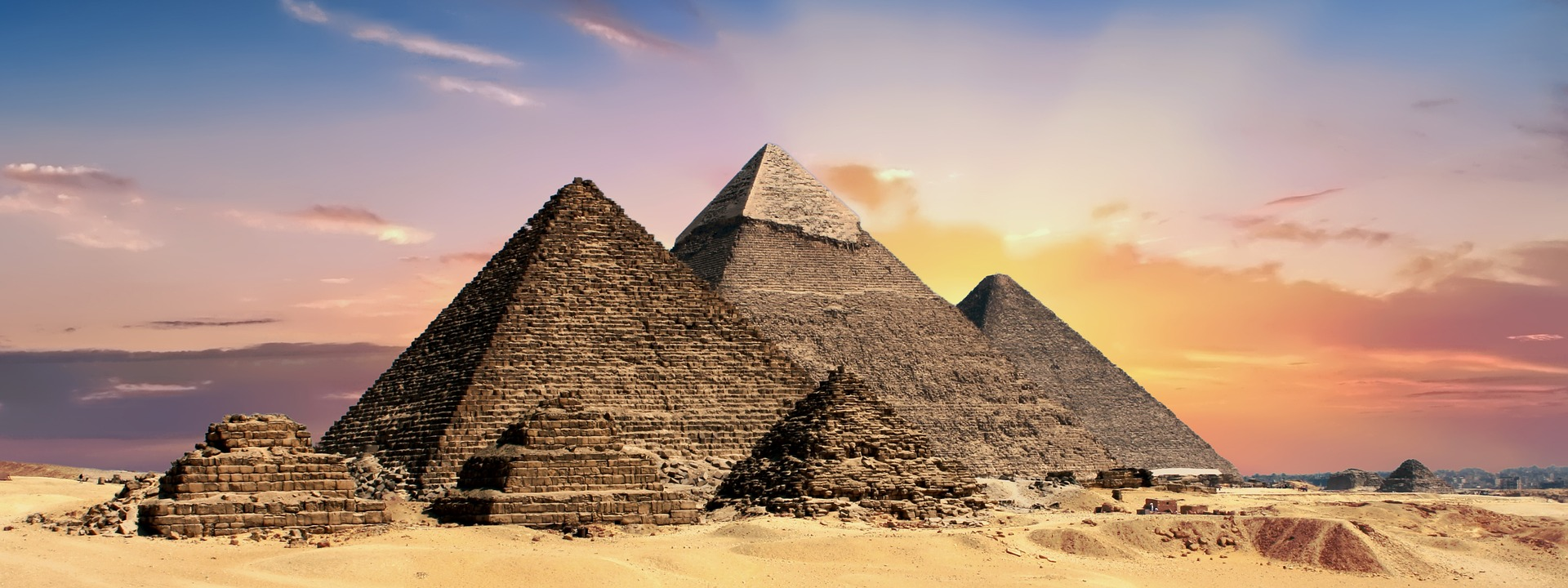 5 Practical Travel Tips for Those Looking to Visit Egypt