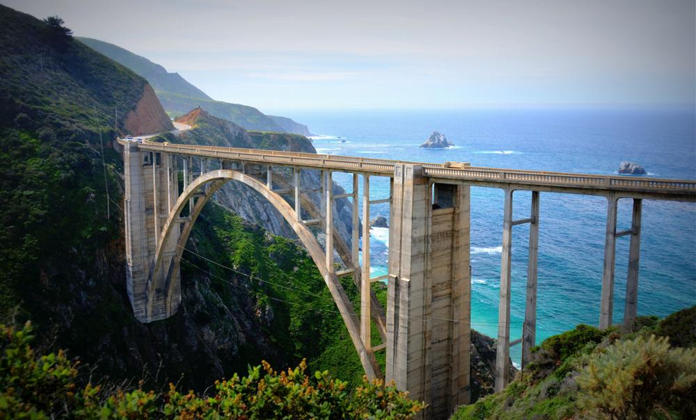 5 of the Best Road Trips to Go on Around the World
