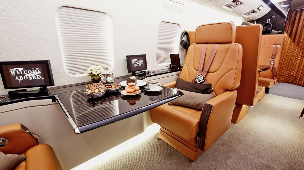 5 People Who Would Benefit From Arranging a Private Charter Flight