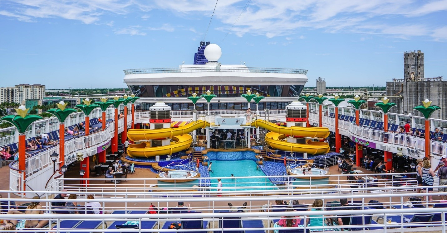 Cruises for Teens - Is A Cruise Something Your Teen Will Like?