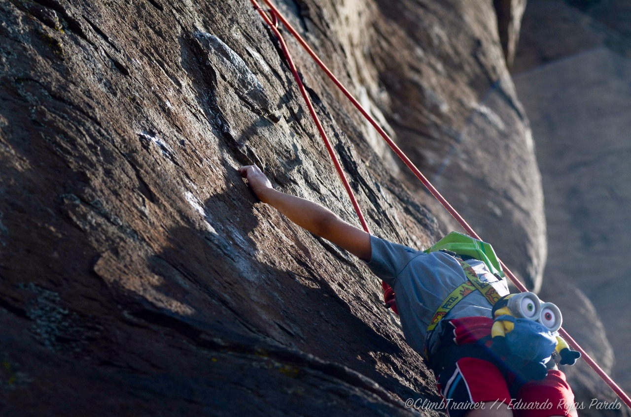 Preparation for Going to the Rock - The Climbing Equipment You Need