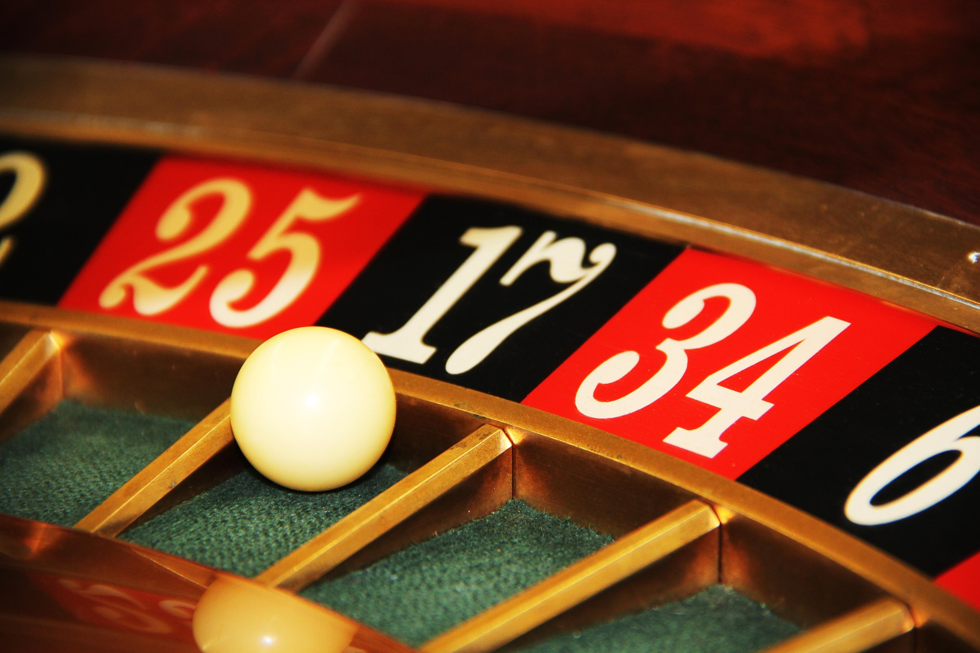 Need a Night in? Why Not Enjoy the Greatest Live UK Roulette Games?