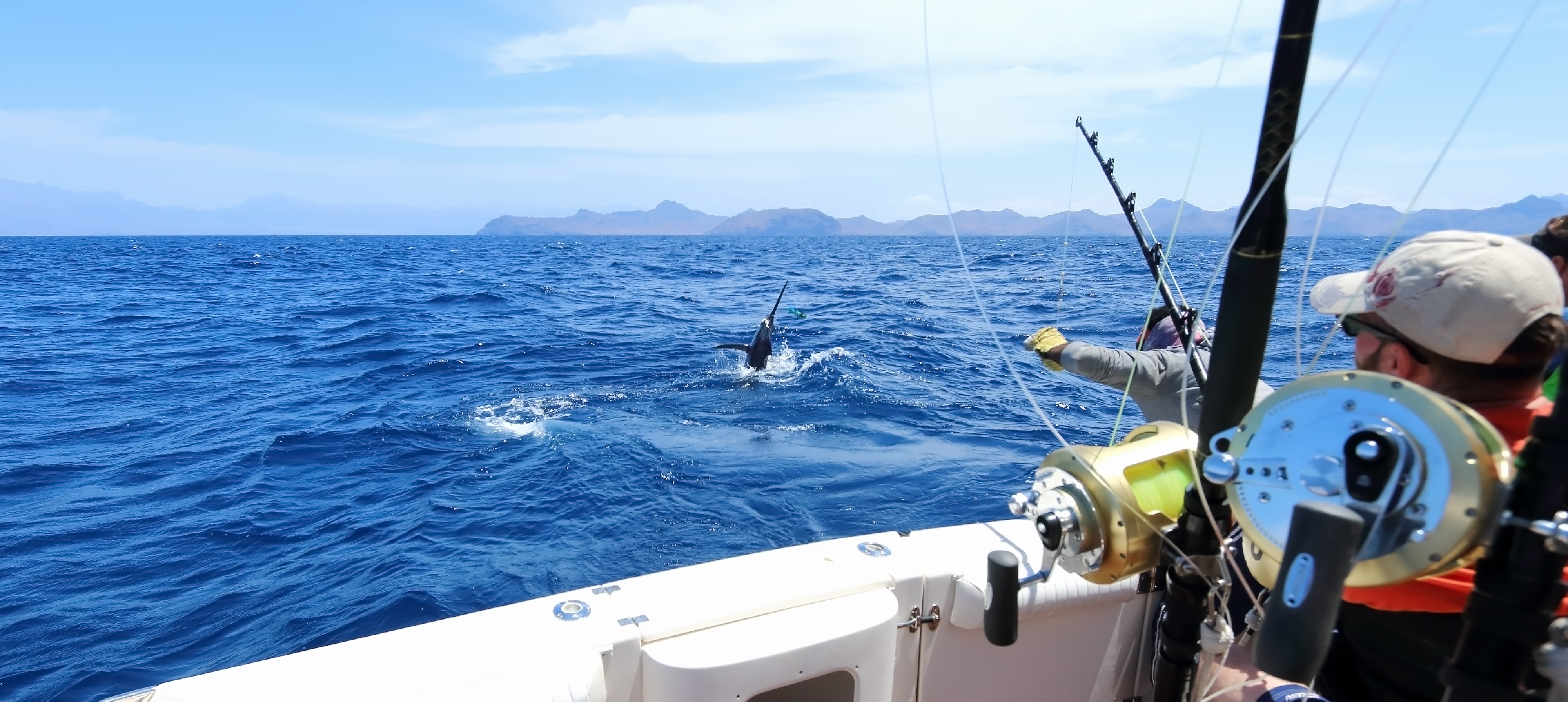 Essentials to Bring on a Deep Sea Fishing Trip