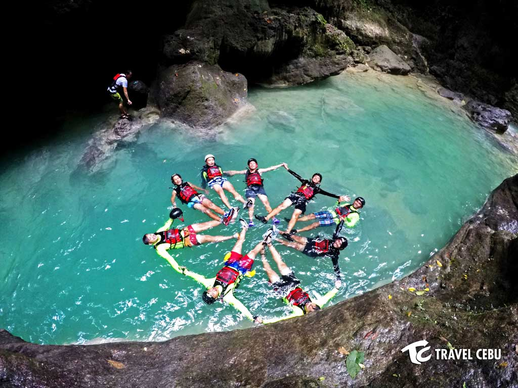 Top Touristic Places to Visit in Cebu, Philippines