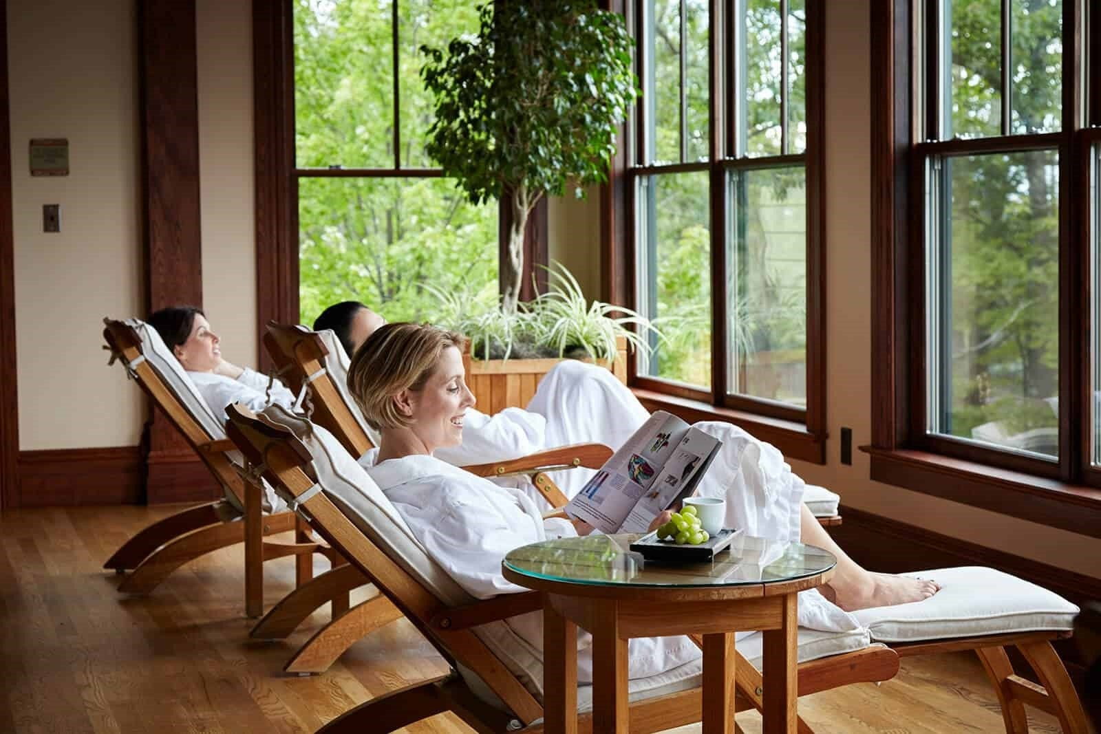 Traveler's PAcking List - What to Pack for a Spa Getaway