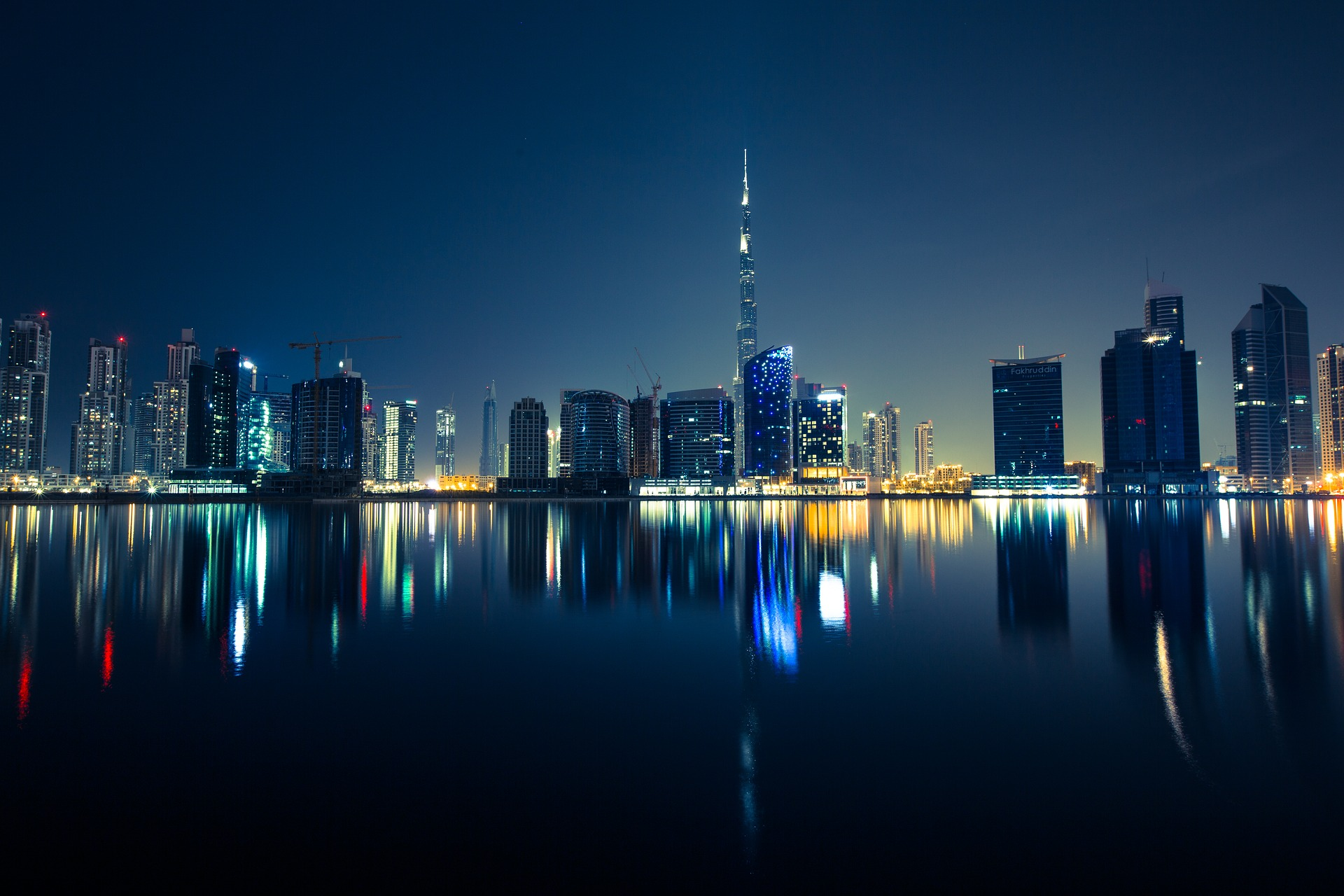 Things To Do in Dubai: 5 Top Most Exciting Spots to Visit in Dubai