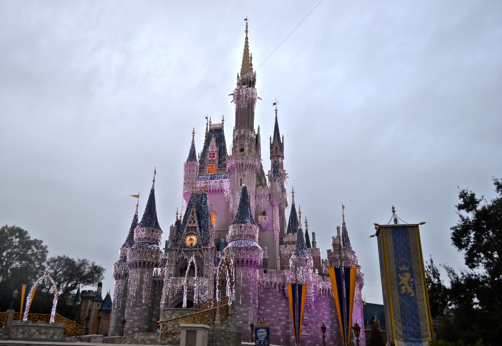 Disney World Tips - What to Do and Not to Do
