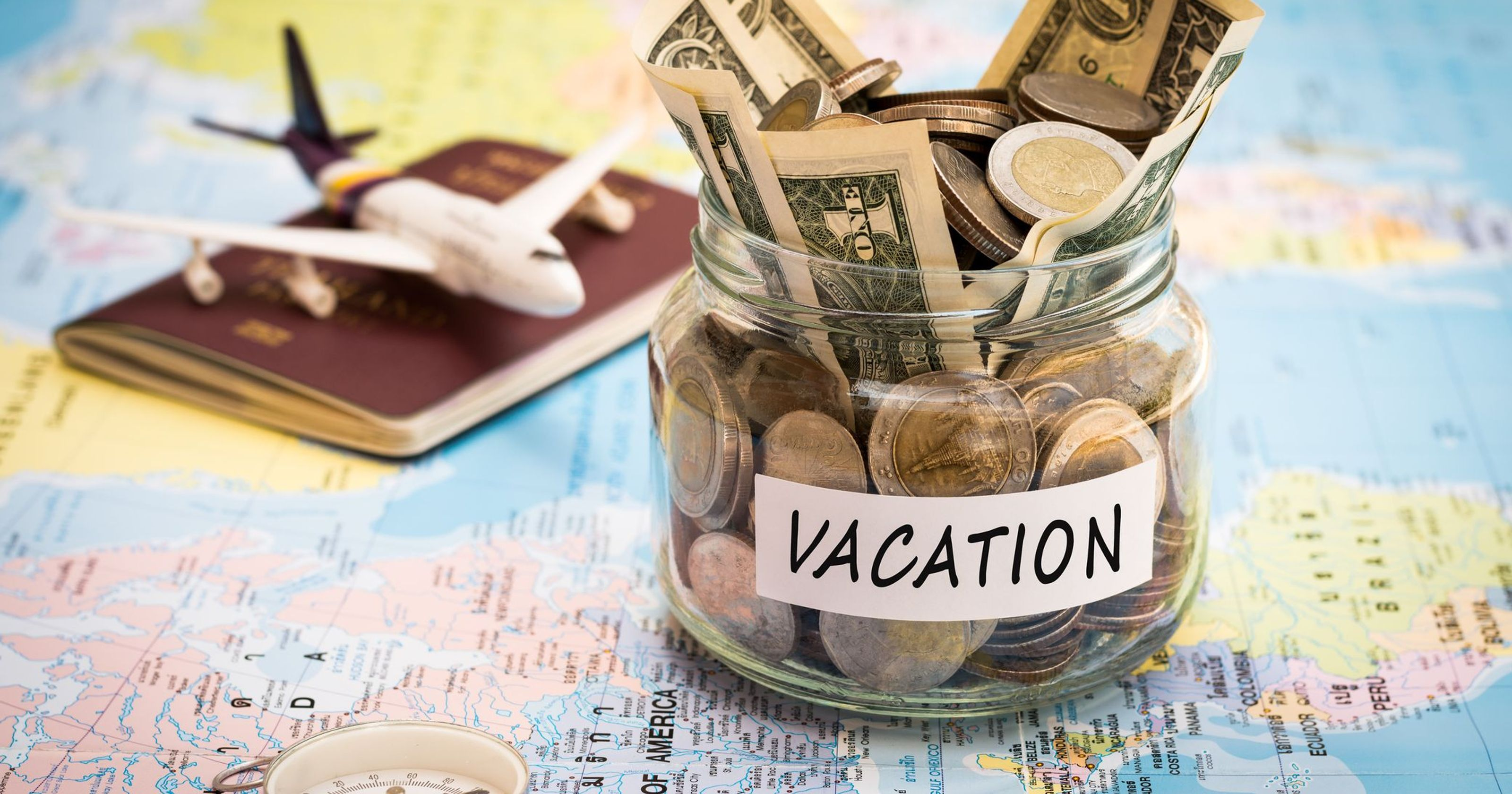 How to Get Need Quick Cash for Your Travel Fund