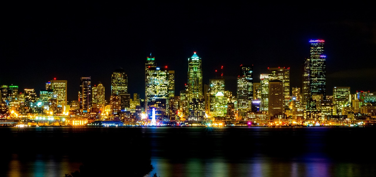 5 Romantic Things to Do in Seattle - USA Travel