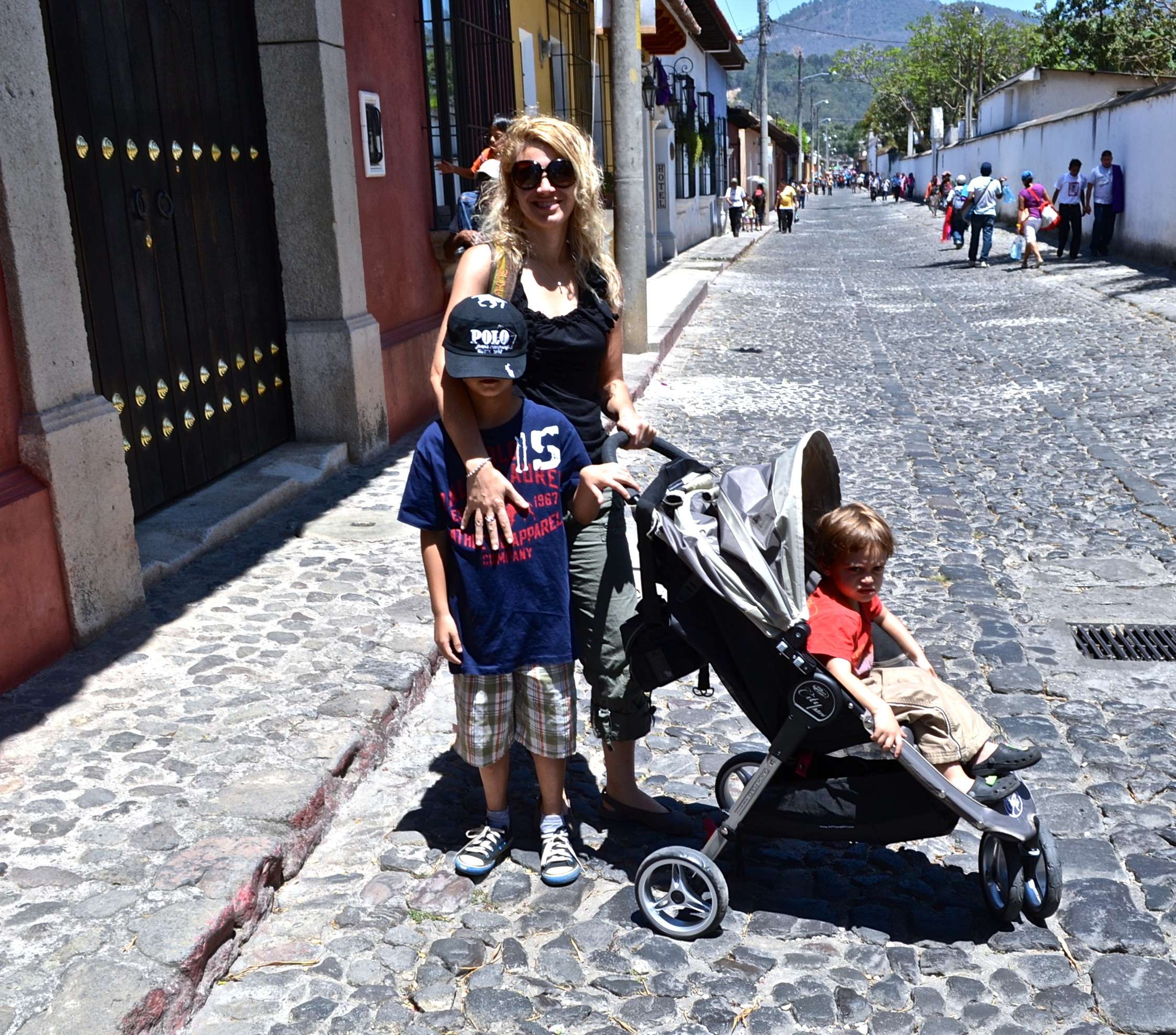 Selecting an Baby Travel Systems for Your Baby – Few Considerations to Keep in Mind