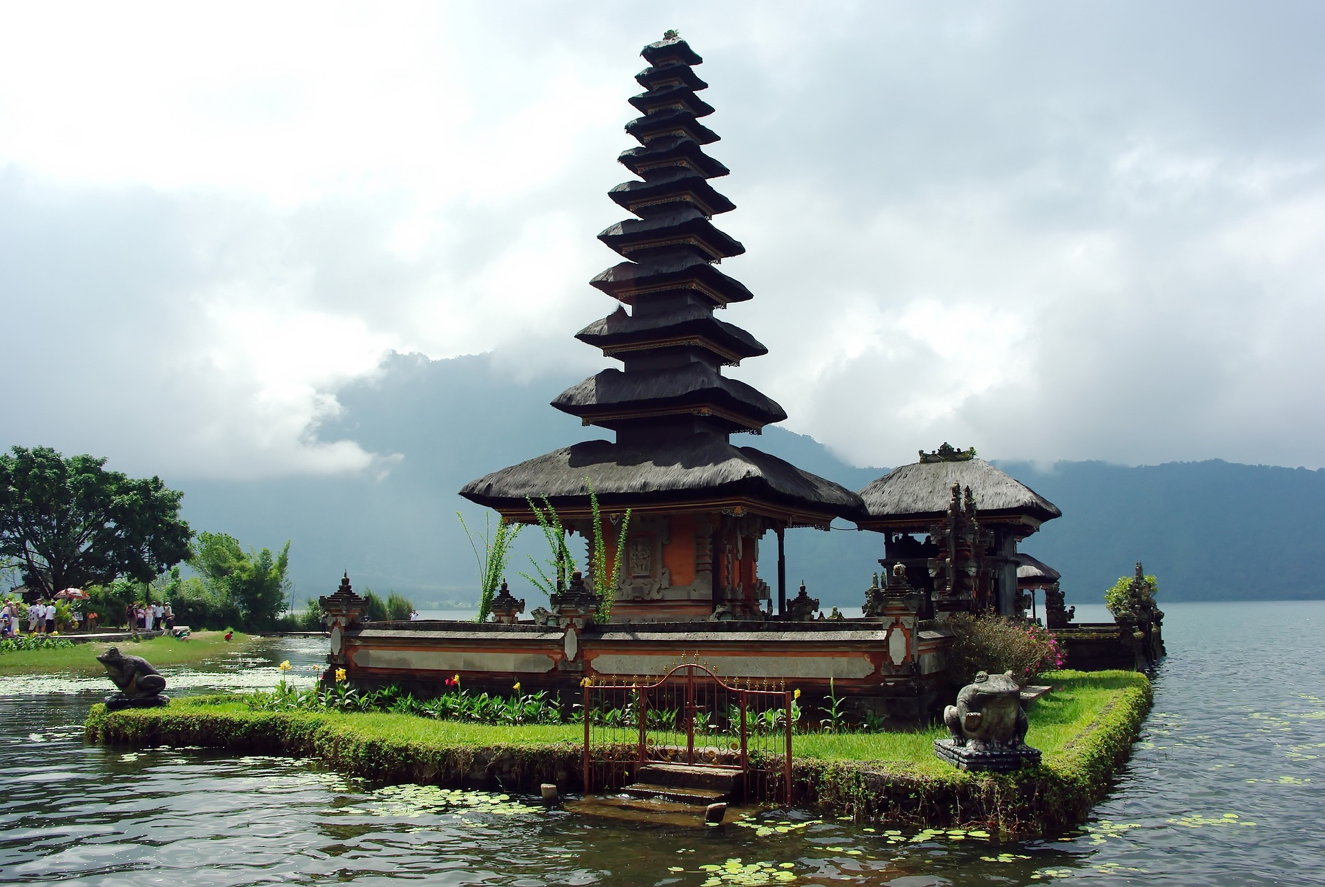 Unique Aspects You Should Know Before You Travel To Bali