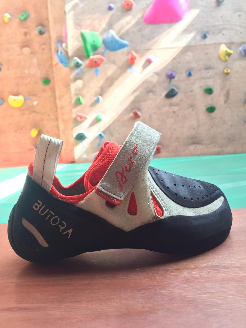Burota Climbing Shoes Review