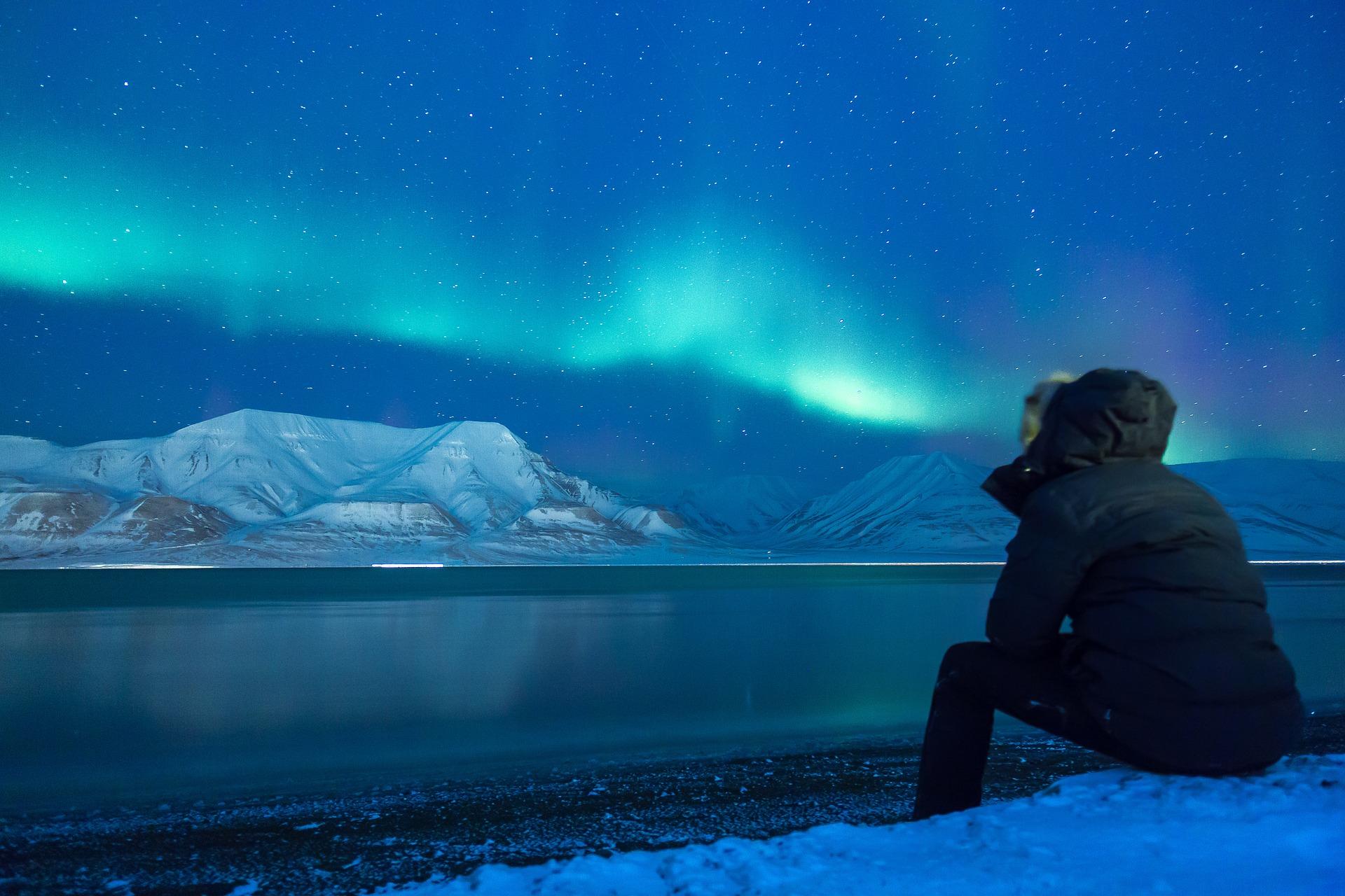 adventure holidays - Longyearbyen