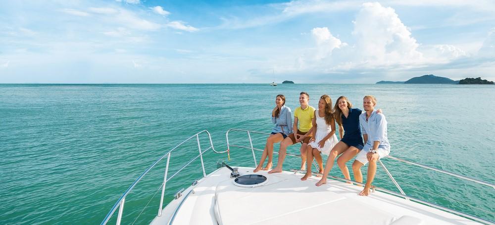Group Travel - 3 Amazing Luxury Vacation Ideas