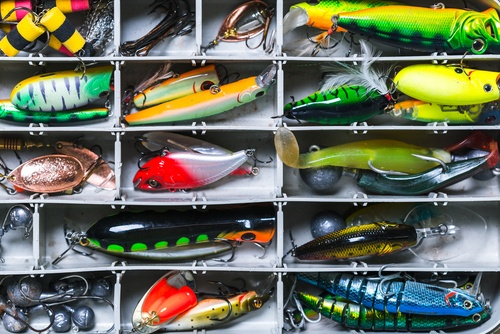 Mystery Tackle Box Review