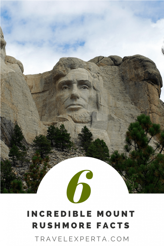 Incredible Mount Rushmore Facts