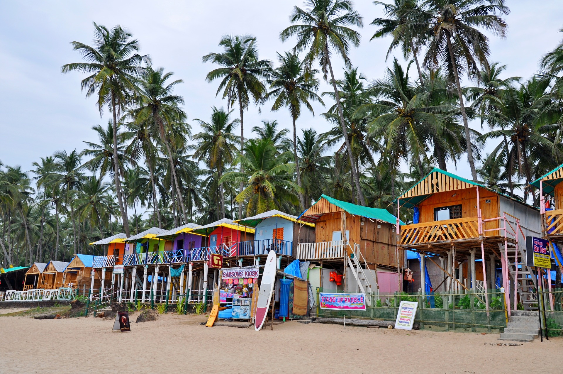 Goa Online