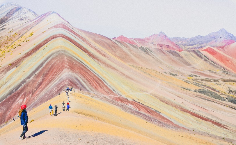 Rainbow Mountain Tour - Why It Should Be Your Next Trip This Year