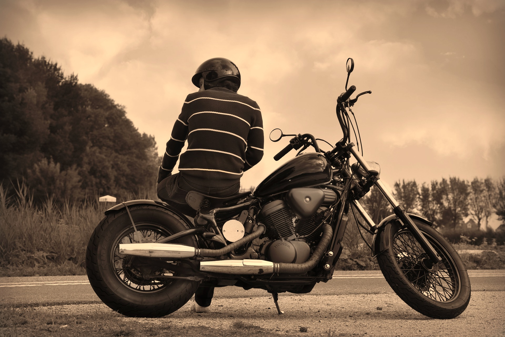 Motorcycle Trip - Ride Worry-Free Across the Country