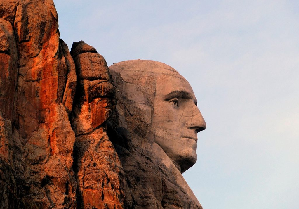 6 of the Most Incredible Mount Rushmore Facts