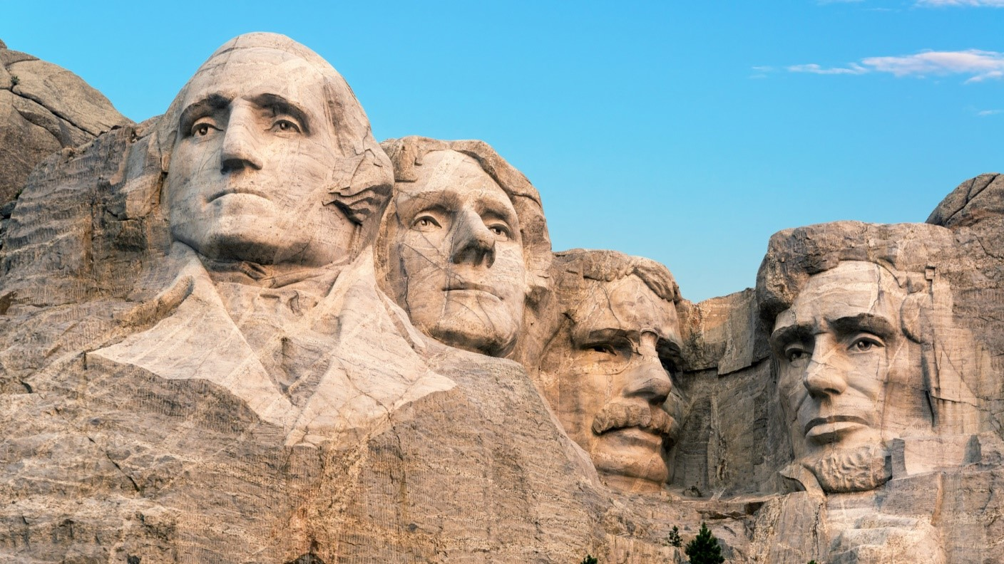 5 of the Most Incredible Mount Rushmore Facts