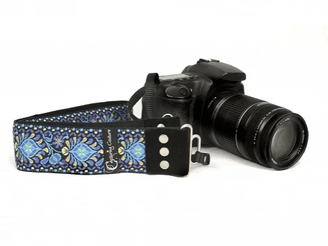 The Grommet Online Store - camera strap