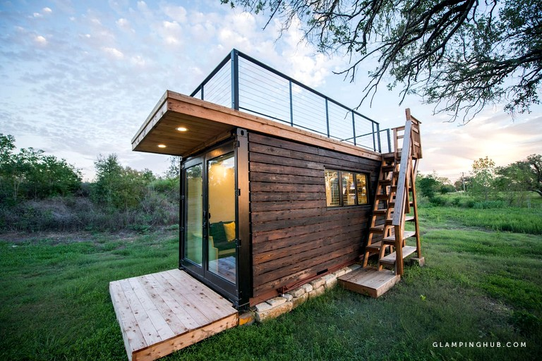 7 Tiny Glamping Sites to Visit in 2019   Travel