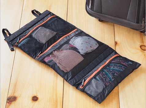 The Grommet Online Store - Travel organizer