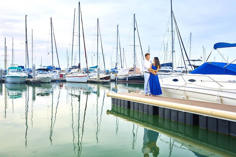 Top 5 Things to do on a Yacht in Miami - USA Travel
