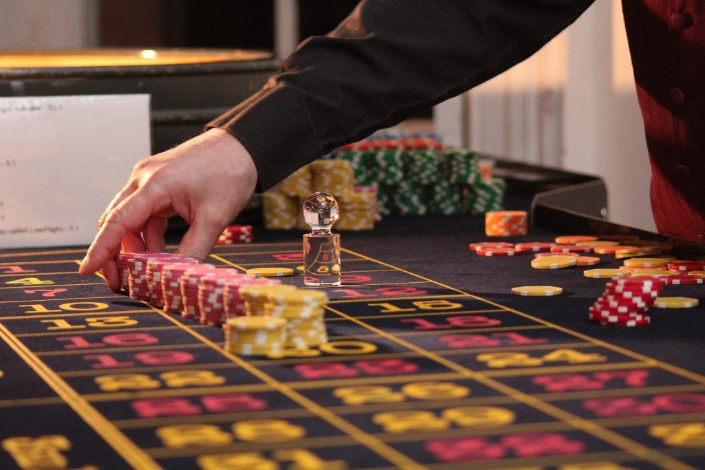 4 Most Popular Online Casino Games