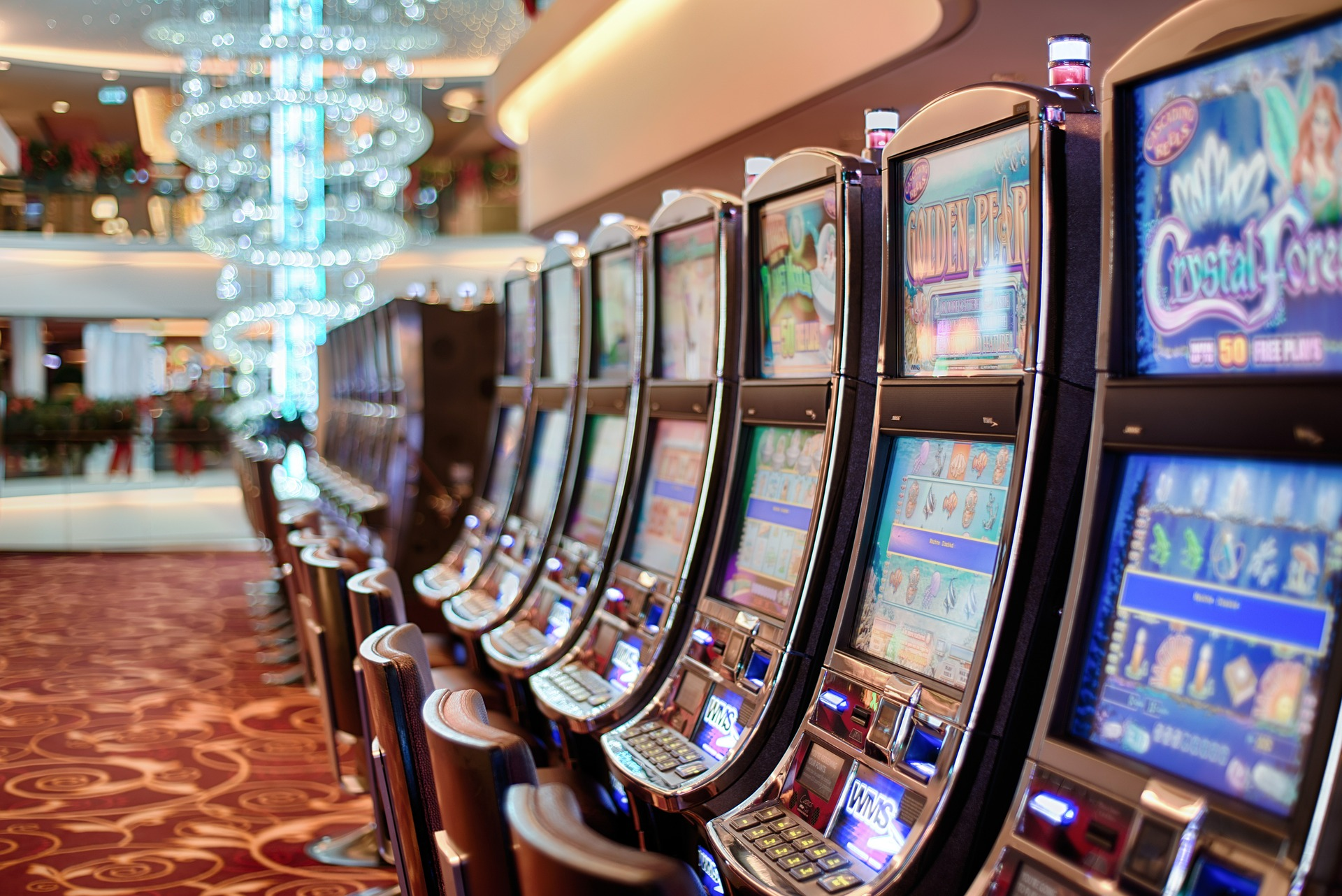 Video Slot Games you Don't want to Miss