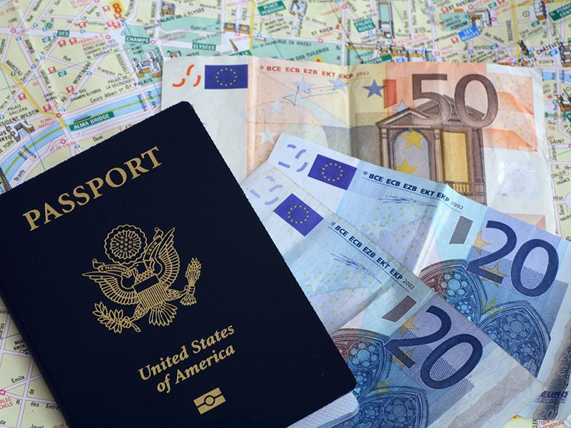 5 Important Tips to Choose a Visa Expeditor