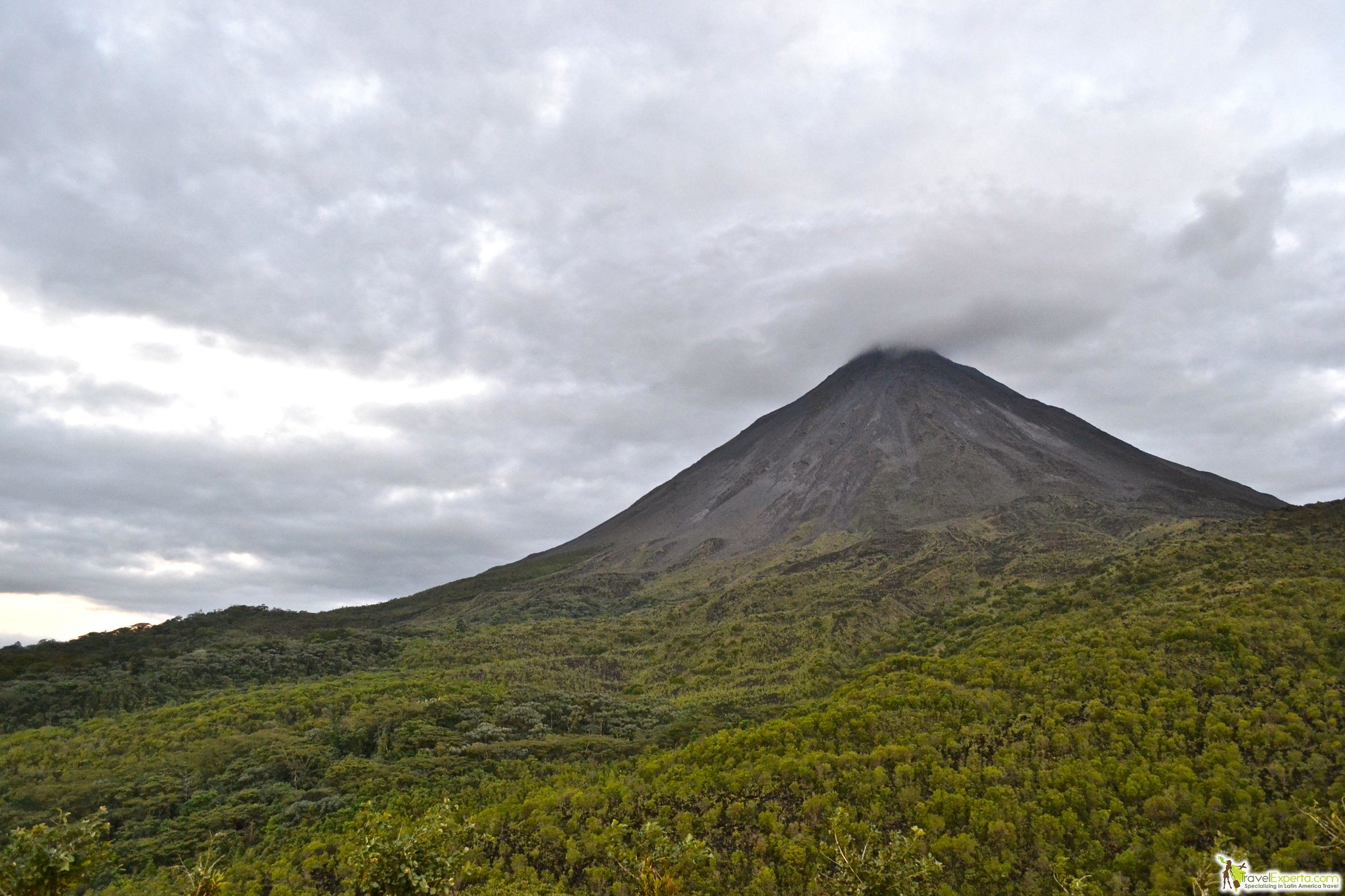Fun and Interesting Arenal Volcano Facts