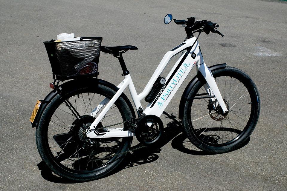 The Fun and Easy Way to Travel - E-Bikes