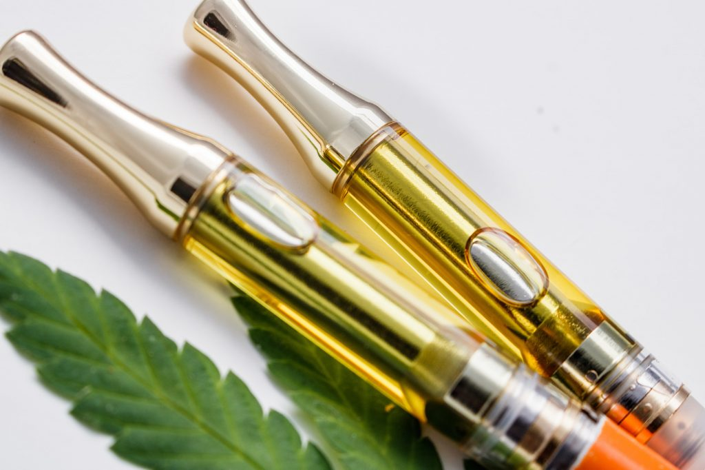5 Shocking Reasons Why CBD Cartridges Are Legal In These Countries