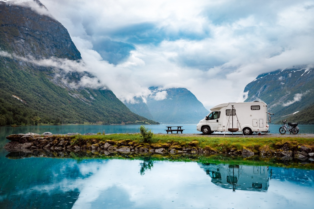 Why You Should Buy An RV