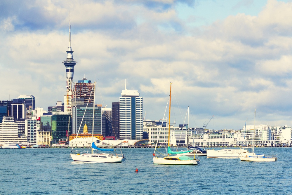 6 Best Cruise Destinations From Sydney