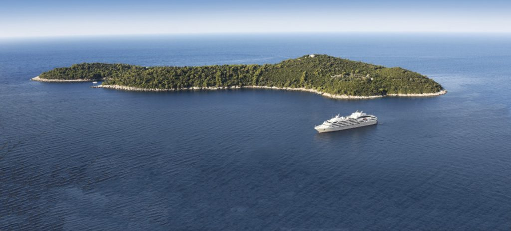 Best Luxury Cruises in the World