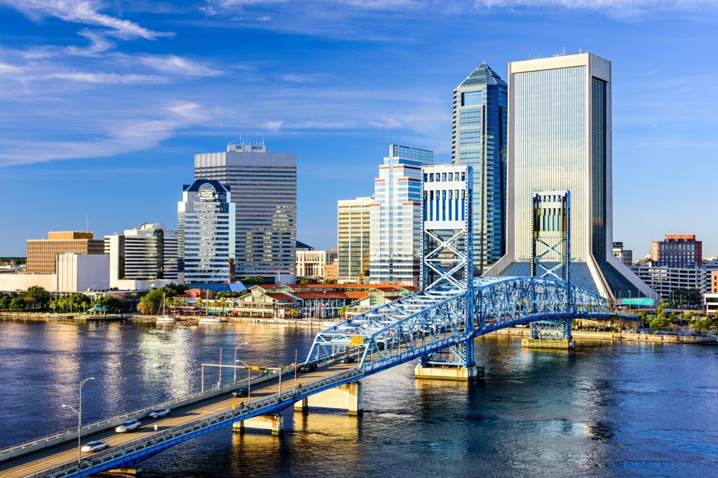 5 Exciting Things to Do in Jacksonville