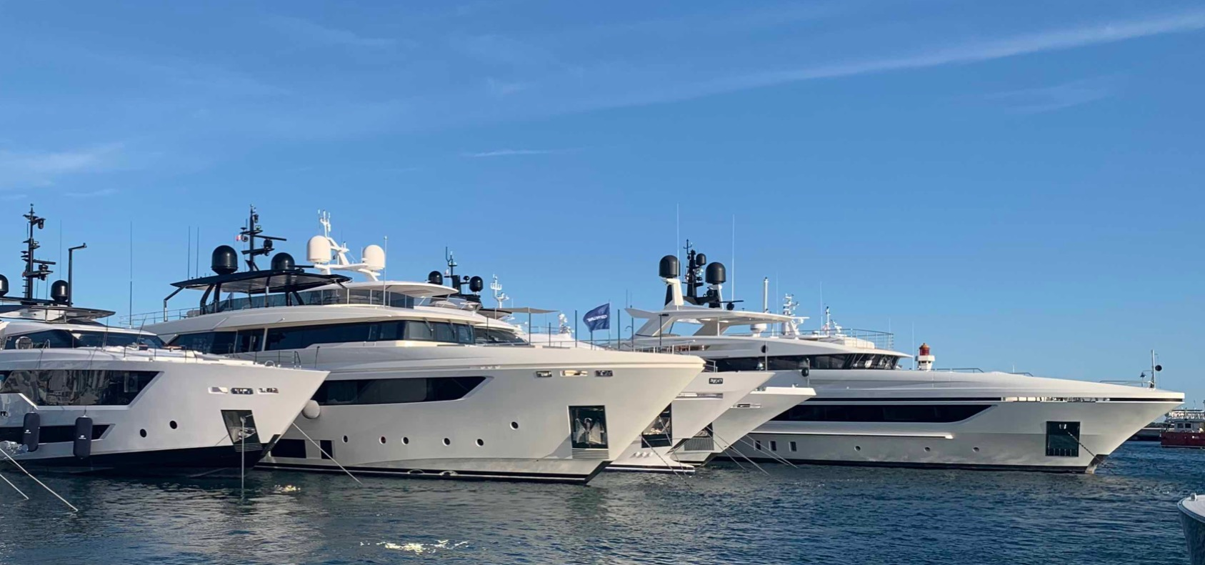 The Complete Trip Essentials Packing Checklist When Chartering a Yacht