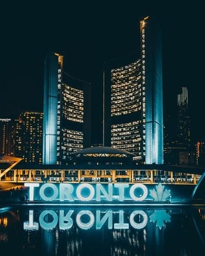 Reasons to visit Toronto