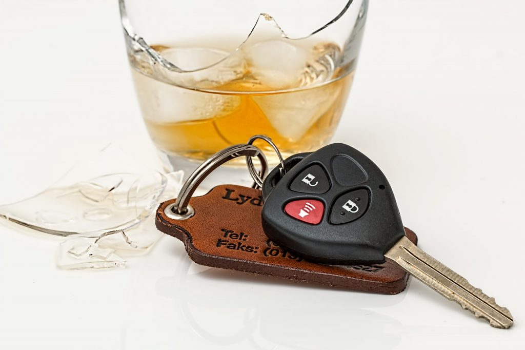5 Things You Need to Know About Drunk Driving Accidents