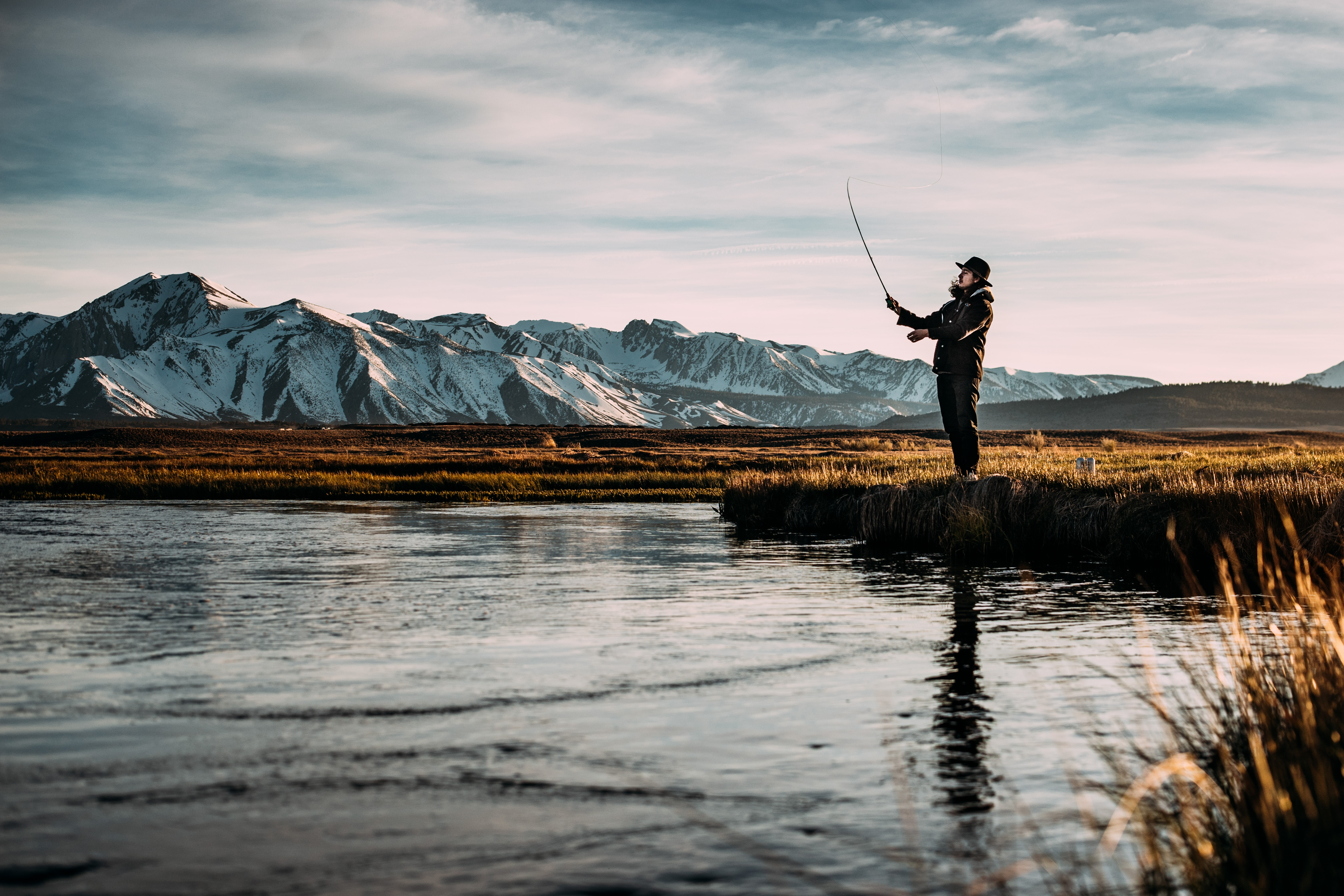 Improve Ice Fishing Techniques With These Simple Tips