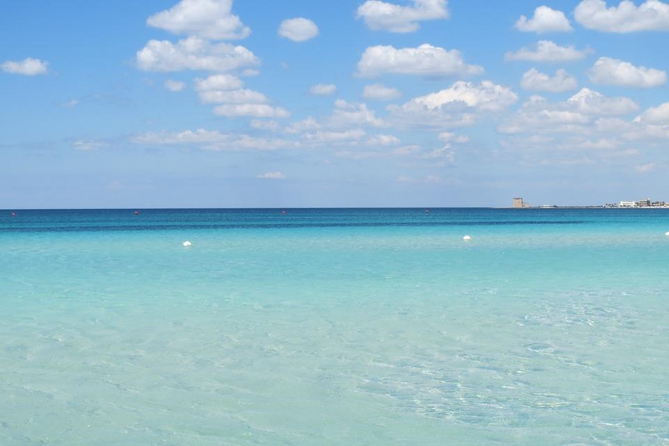 Discover the Best Beaches in Puglia