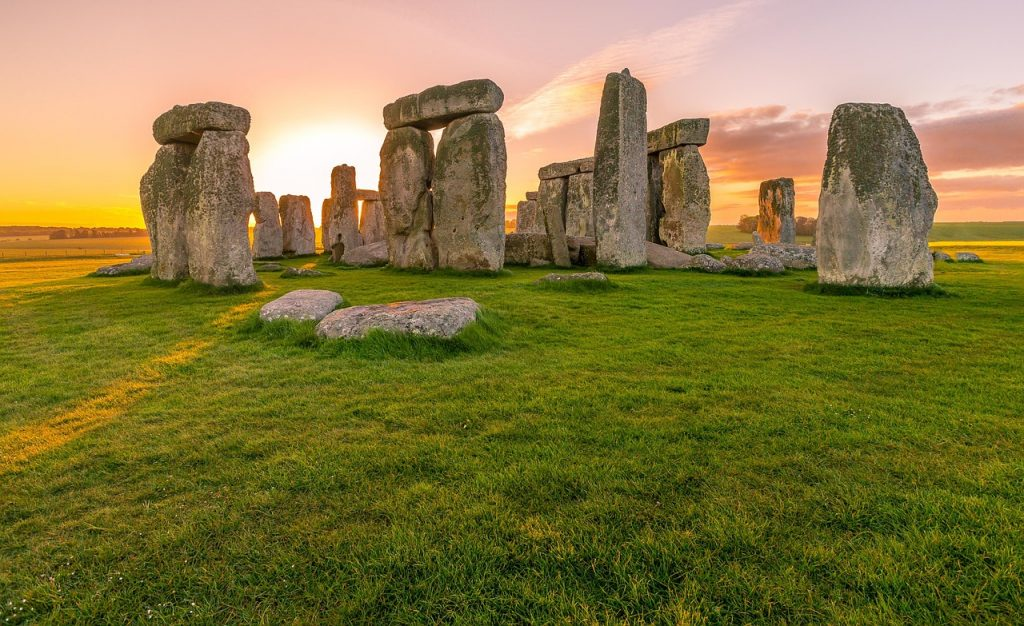 5 Relaxing Things to Do in Britain