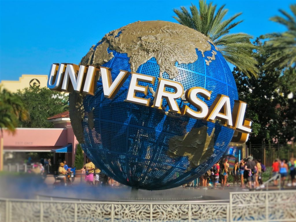 Universal Orlando's Accessibility with Special Needs